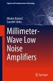 Millimeter-Wave Low Noise Amplifiers (eBook, PDF)
