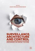Surveillance, Architecture and Control (eBook, PDF)