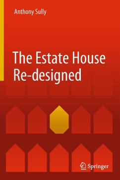 The Estate House Re-designed (eBook, PDF) - Sully, Anthony