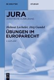 Übungen im Europarecht (eBook, ePUB)