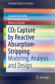 CO2 Capture by Reactive Absorption-Stripping (eBook, PDF)