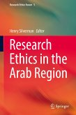 Research Ethics in the Arab Region (eBook, PDF)