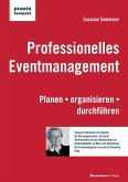 Professionelles Eventmanagement (eBook, PDF)