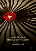 Human Rights and Relative Universalism (eBook, PDF)
