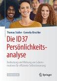 Die ID37 Persönlichkeitsanalyse (eBook, PDF)