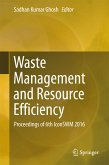Waste Management and Resource Efficiency (eBook, PDF)
