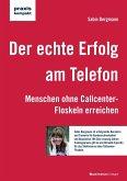 Der echte Erfolg am Telefon (eBook, PDF)