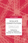 Scalia's Constitution (eBook, PDF)