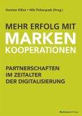 Mehr Erfolg mit Markenkooperationen (eBook, PDF)
