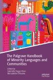 The Palgrave Handbook of Minority Languages and Communities (eBook, PDF)