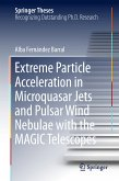 Extreme Particle Acceleration in Microquasar Jets and Pulsar Wind Nebulae with the MAGIC Telescopes (eBook, PDF)