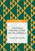 Cultural Perspectives on Millennials (eBook, PDF)