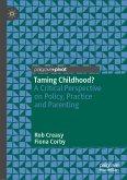 Taming Childhood? (eBook, PDF)