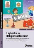 Lapbooks im Religionsunterricht - 3./4. Klasse (eBook, PDF)