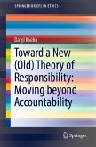 Toward a New (Old) Theory of Responsibility: Moving beyond Accountability (eBook, PDF)