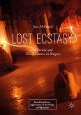 Lost Ecstasy (eBook, PDF)