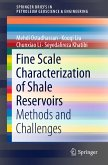 Fine Scale Characterization of Shale Reservoirs (eBook, PDF)