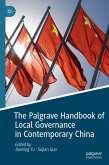 The Palgrave Handbook of Local Governance in Contemporary China (eBook, PDF)