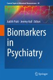 Biomarkers in Psychiatry (eBook, PDF)