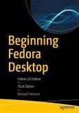 Beginning Fedora Desktop (eBook, PDF)