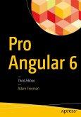 Pro Angular 6 (eBook, PDF)