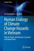 Human Ecology of Climate Change Hazards in Vietnam (eBook, PDF)