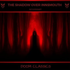 The Shadow Over Innsmouth (MP3-Download)