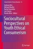 Sociocultural Perspectives on Youth Ethical Consumerism (eBook, PDF)
