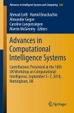 Advances in Computational Intelligence Systems (eBook, PDF)