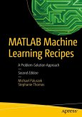 MATLAB Machine Learning Recipes (eBook, PDF)