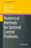 Numerical Methods for Optimal Control Problems (eBook, PDF)