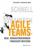 Agile Teams (eBook, PDF)