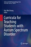 Curricula for Teaching Students with Autism Spectrum Disorder (eBook, PDF)