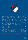 Reshaping Poland's Community after Communism (eBook, PDF)