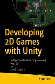 Developing 2D Games with Unity (eBook, PDF)