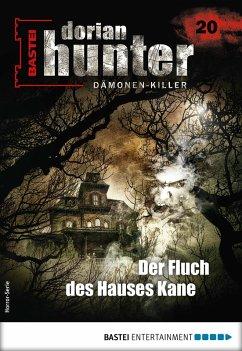 Dorian Hunter 20 - Horror-Serie (eBook, ePUB)