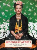 Legendary Artists and the Clothes They Wore (eBook, ePUB)