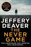 The Never Game (Colter Shaw Thriller, Book 1) (eBook, ePUB)