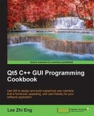 Qt5 C++ GUI Programming Cookbook (eBook, PDF)