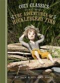 Cozy Classics: The Adventures of Huckleberry Finn (eBook, PDF)