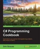 C# Programming Cookbook (eBook, PDF)