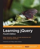 Learning jQuery (eBook, PDF)