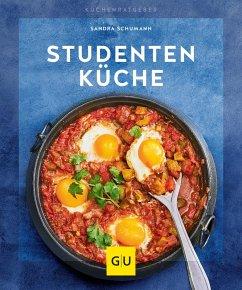 Studentenküche (eBook, ePUB) - Schumann, Sandra