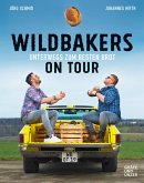 Wildbakers on Tour (eBook, ePUB)