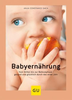 Babyernährung (eBook, ePUB) - Gaca, Anja Constance
