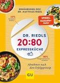 Dr. Riedls 20:80 Expressküche (eBook, ePUB)