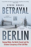 Betrayal in Berlin (eBook, ePUB)