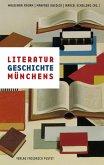 Literaturgeschichte Münchens (eBook, PDF)