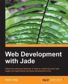 Web Development with Jade (eBook, PDF)