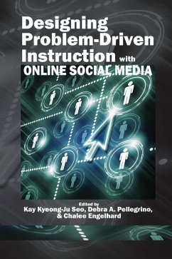 Designing Problem-Driven Instruction with Online Social Media (eBook, ePUB)